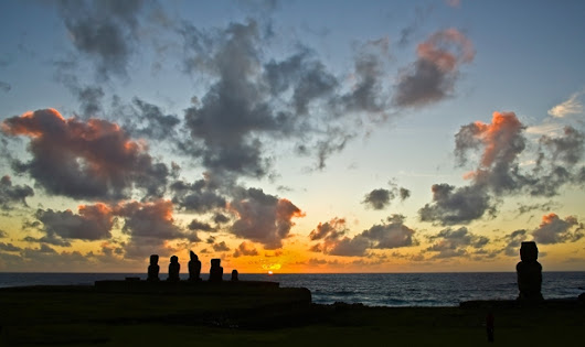 What really happened on Easter Island? – Antrocom