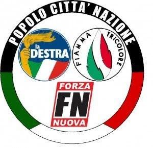 Risultati immagini per diaspora del movimento sociale italiano