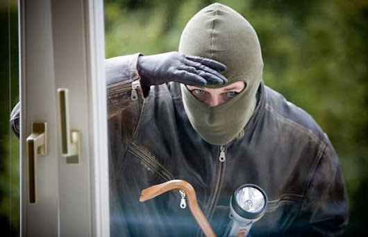 10 Prepping Tips To Deter Burglars - The Prepper Journal