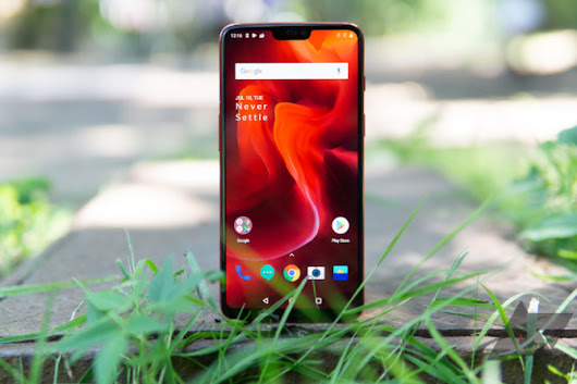 The Android phones with the best resale value in 2018