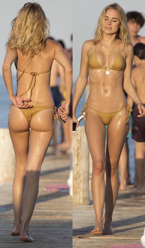 Kimberley Garner Nude images (#Hot 2020)