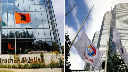 Algeria's Sonatrach plans closer ties with Total on energy projects - The Maghreb Times!