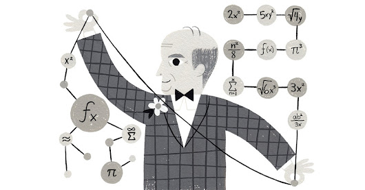The Mathematician's 90th-Birthday Party - The New York Times