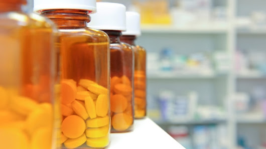 New guidelines encourage doctors to change how opioids are prescribed