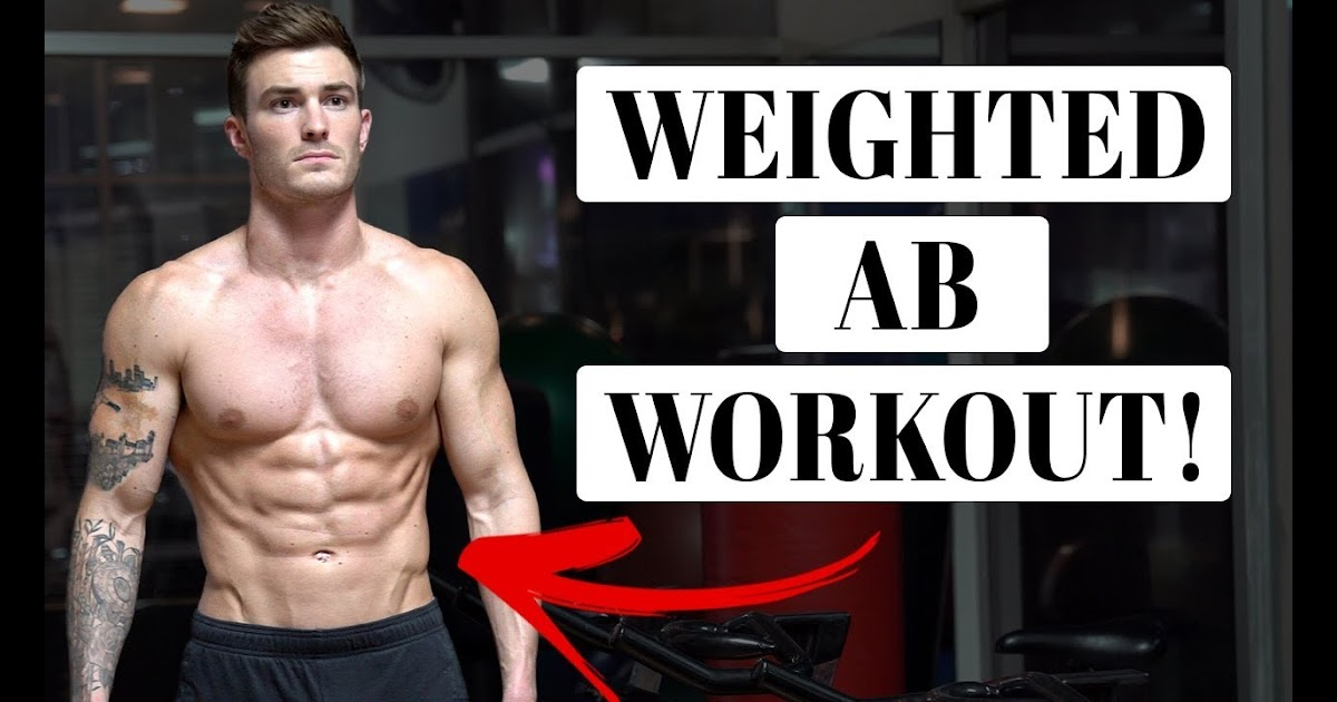 6 PACK ABS WORKOUT FOR BEGINNERS YOU CAN DO ANYWHERE (NO