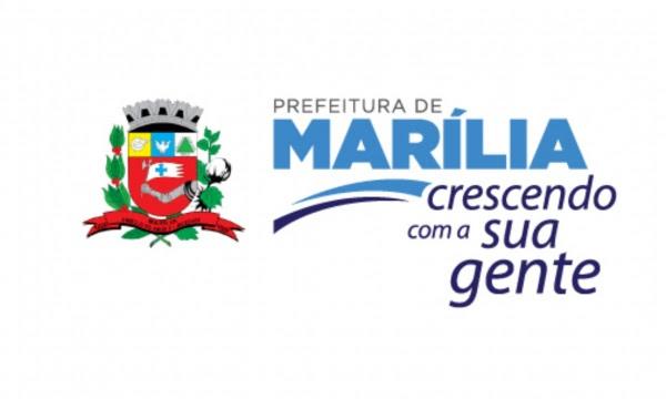 Resultado de imagem para prefeitura de marilia