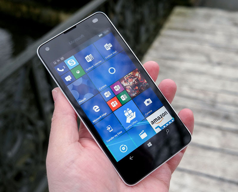 Microsoft Lumia 550 User Guide Manual Free Download Tips and Tricks