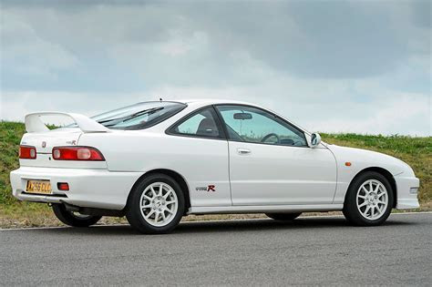 The CAR Top 10: best Honda Type R cars   CAR Magazine
