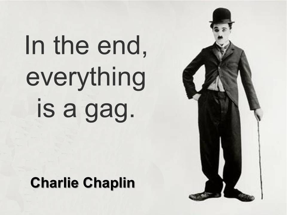 Charlie Chaplin Quotes Famous Quotes By Charlie Chaplin Quoteswave