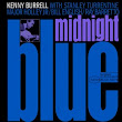 Kenny Burrell Midnight Blue 2LP 45rpm Vinil 200g Steve Hoffman Kevin Gray Analogue Productions QRP USA