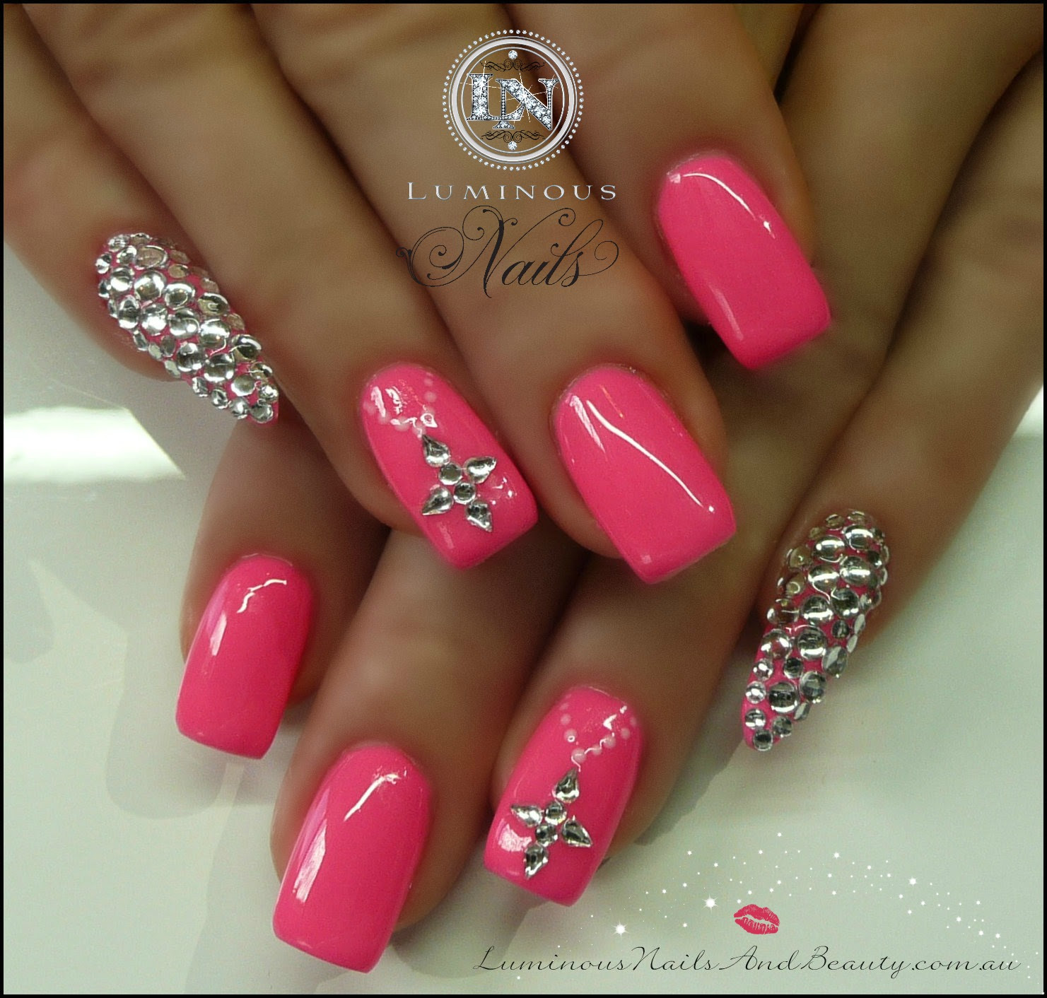 Nearest nail shop to me best nails 2018 best nail salons nyc manicure pedicure new york art prinsesfo Images