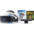 "Sony PlayStation VR - 5.7"" 3D Virtual reality headset - Portable - FullHD"