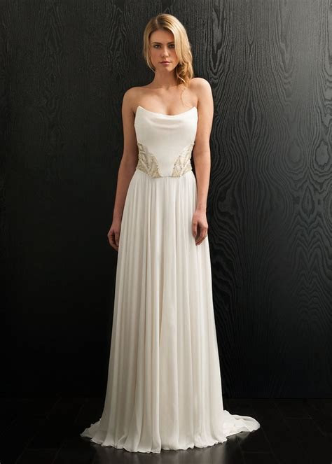 1000  images about Amanda Wakeley Wedding Dresses on