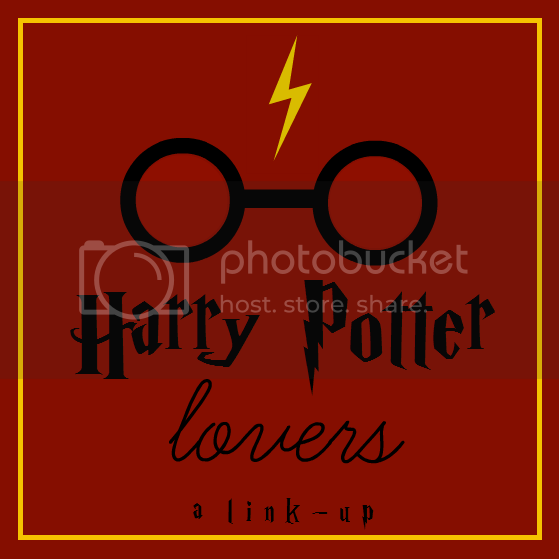 Harry Potter link-up