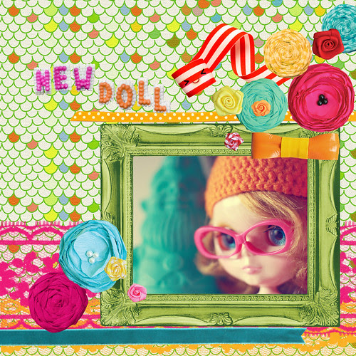 new doll