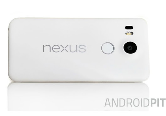 LG Nexus 5 (2015) aka Nexus 5X final design by Google leaks in new image?