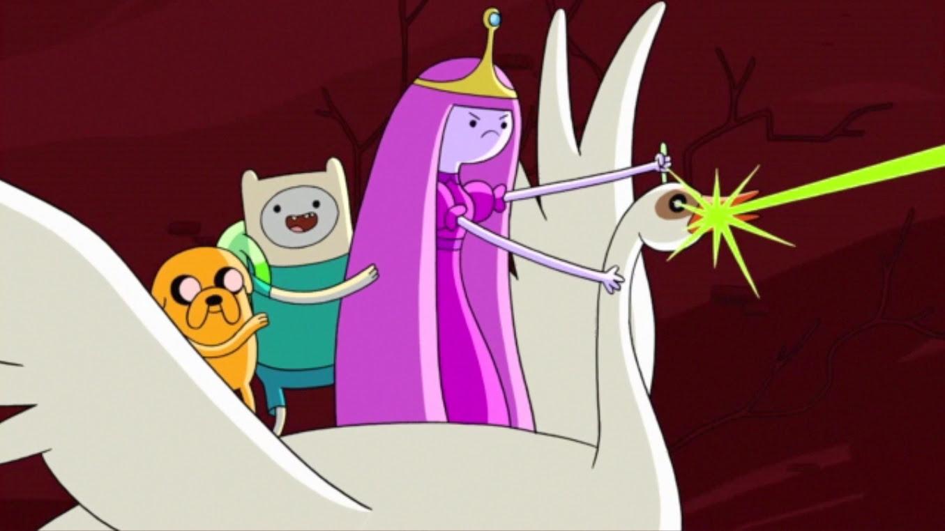 Adventure Time Forum
