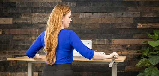 Looking for An Affordable Sit-Stand Desk?