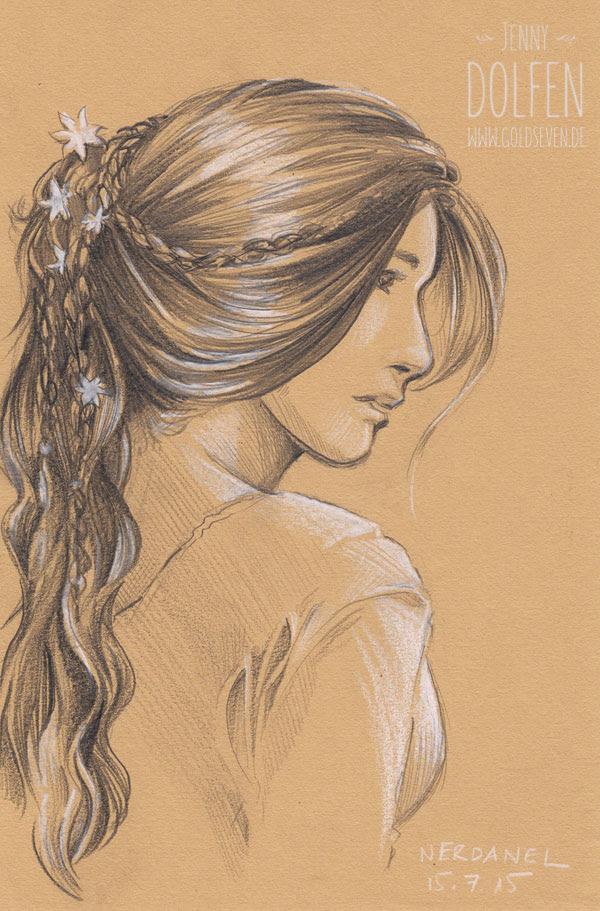 'Nerdanel' by Jenny Dolfen