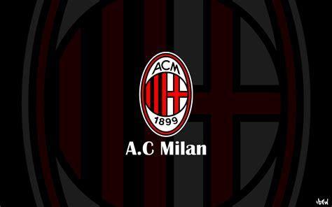 Ac Milan Logo Wallpaper Android Phones #11814 Wallpaper