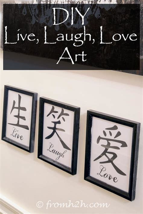 Best 25  Live laugh love ideas on Pinterest   Live laugh