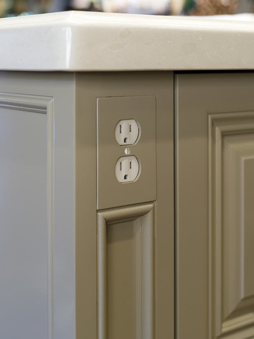 Electrical Outlet Placement Home Design Ideas, Pictures ...