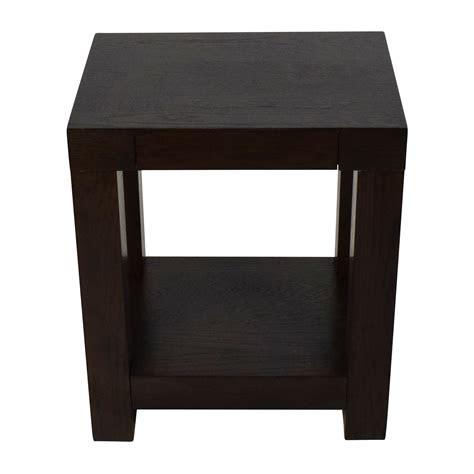 west elm west elm parsons  table tables