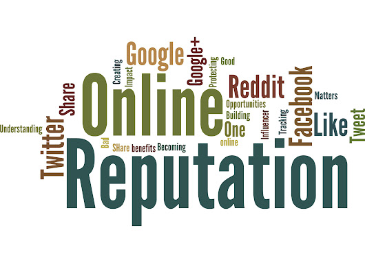 Understanding the Need to Protect Your Personal Reputation Online