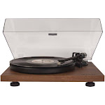 Crosley - C6A Stereo Turntable - Walnut