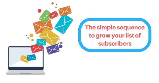 How you can easily set up the tech to grow your email list