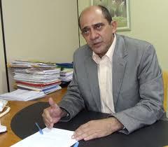 Ex-secretário de Saúde, Edmundo Gomes