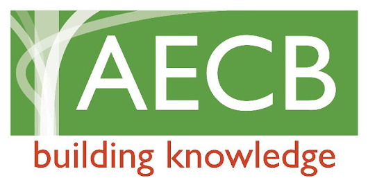 AECB Eco Connect Roadshow - Green Building Encyclopaedia