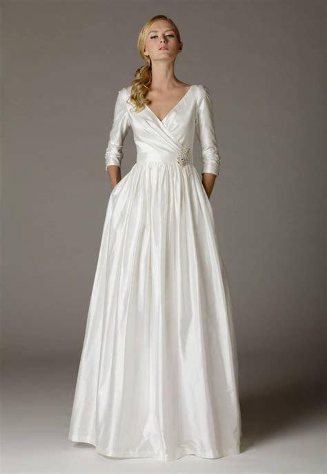 Aria Wedding Dresses 2015   MODwedding