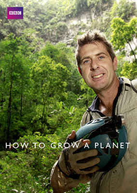 How to Grow a Planet - Season 1