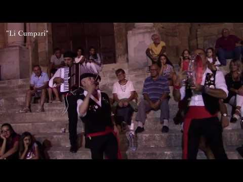 Musica popolare siciliana, li Cumpari