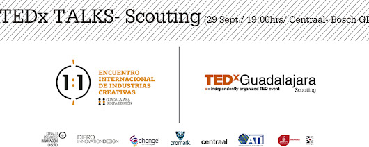 TEDx TALKS GDL- Scouting