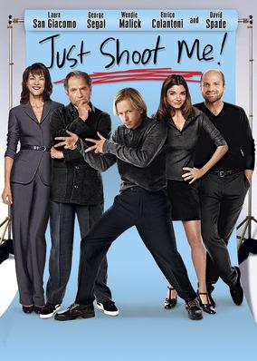 Just Shoot Me - Season 1