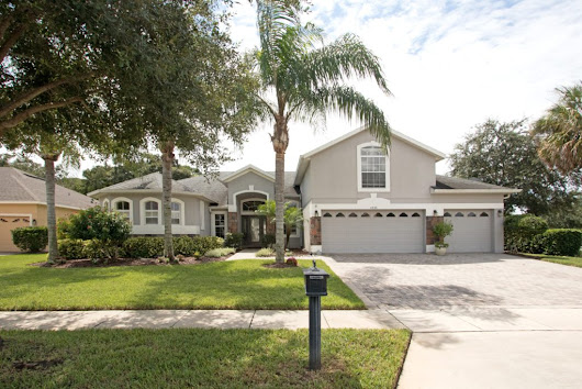 Saint Cloud, Florida - Crown Home Group