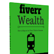 The Keys to Success on Fiverr. What Would You Do For Five Dollars?