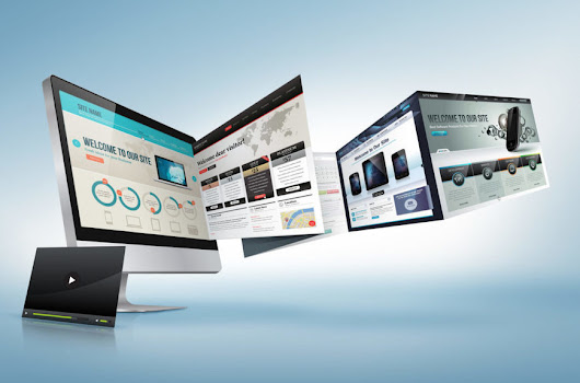 Importance Of Website In Business | Website Designing Company in India, Digital Marketing