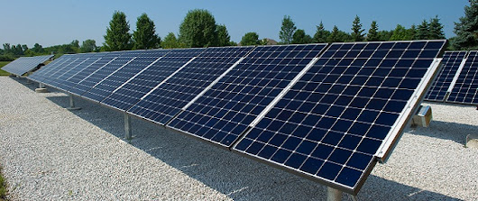 Solar panel efficiency – Consumers