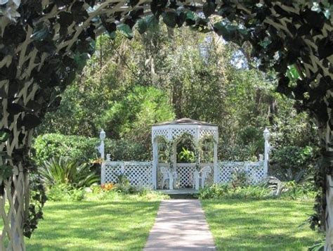 OakBrook Wedding Garden and Chapel   Venue   Ocala, FL