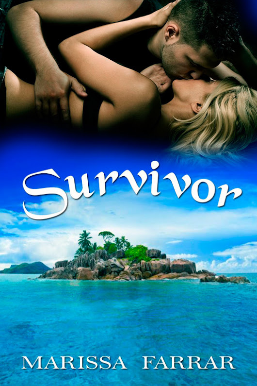 Book Review: Survivor by Marissa Farrar - Jo Roderick's Blog