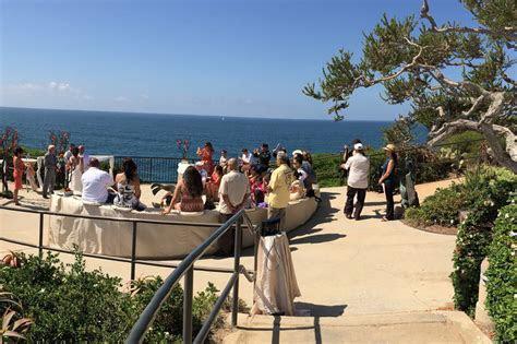 Crescent Bay Wedding Venue   Orange County Beach Weddings