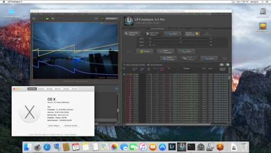 LRTimelapse 4.3 update released - LRTimelapse