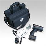Jugs Pro Series R2100 Radar Gun Package