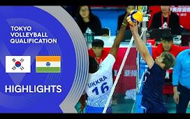Volleyball India Team List 2021