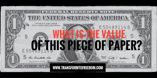 What is the Value of Money?