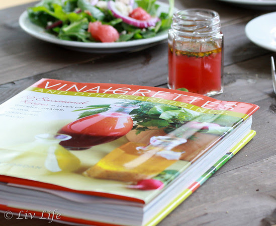 Vinaigrettes and Other Dressings by Michele Anna Jordan