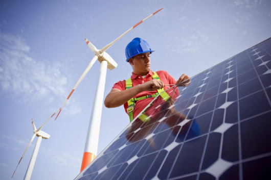 Fight back against Gov Hogan's veto of the Clean Energy Jobs Act